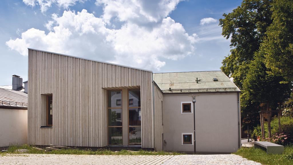 Büro Agentur WEISSRAUM Grafenau