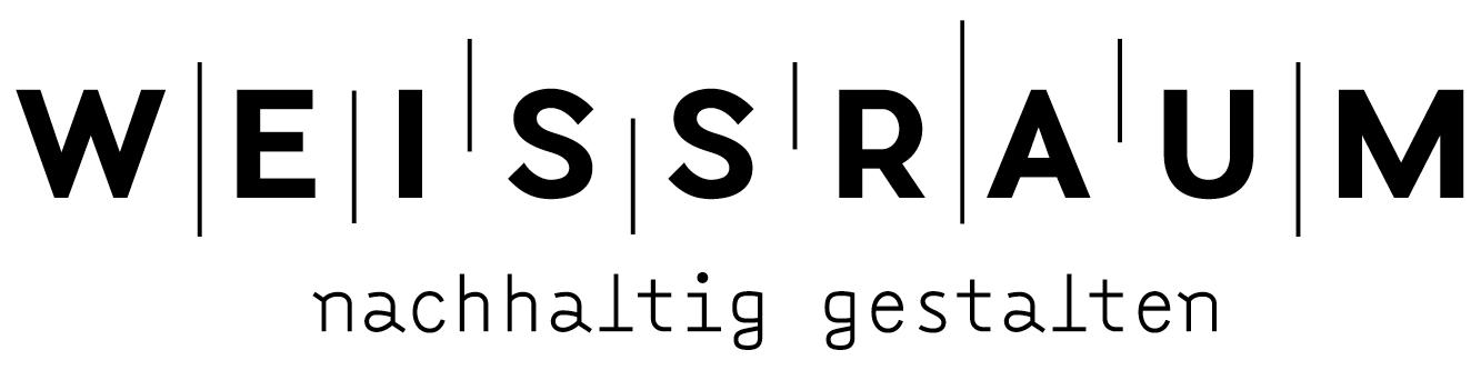 WEISSRAUM - nachhaltig gestalten
