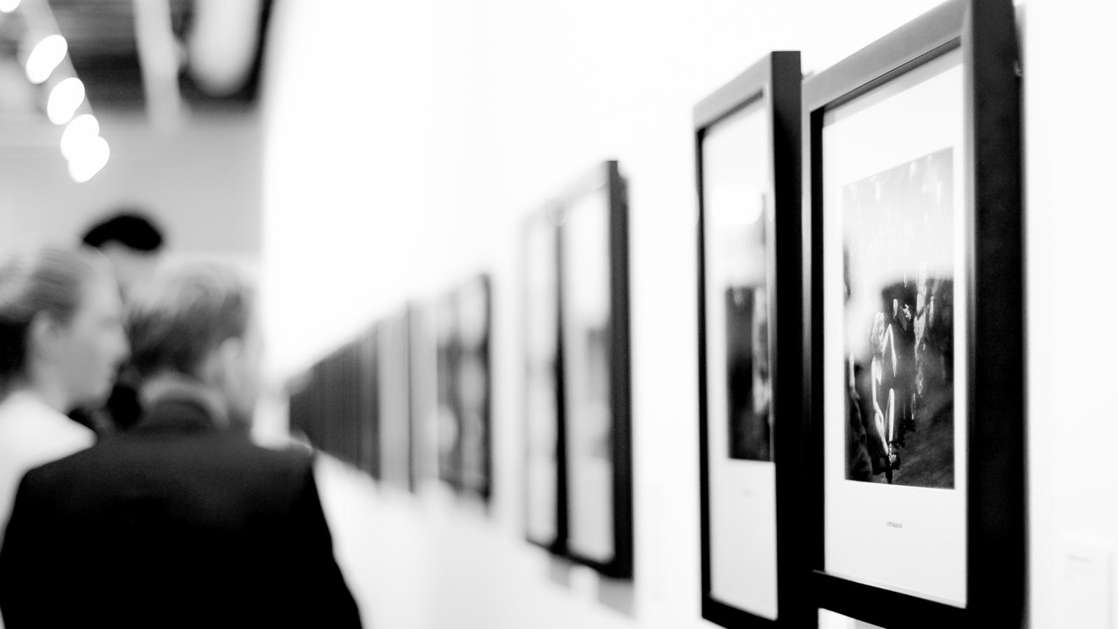 werbeagentur weissraum grafenau ausbildungsplatz Mediengestalter ausstellung museum